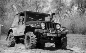 kyle uchitel jeep wrangler unlimited