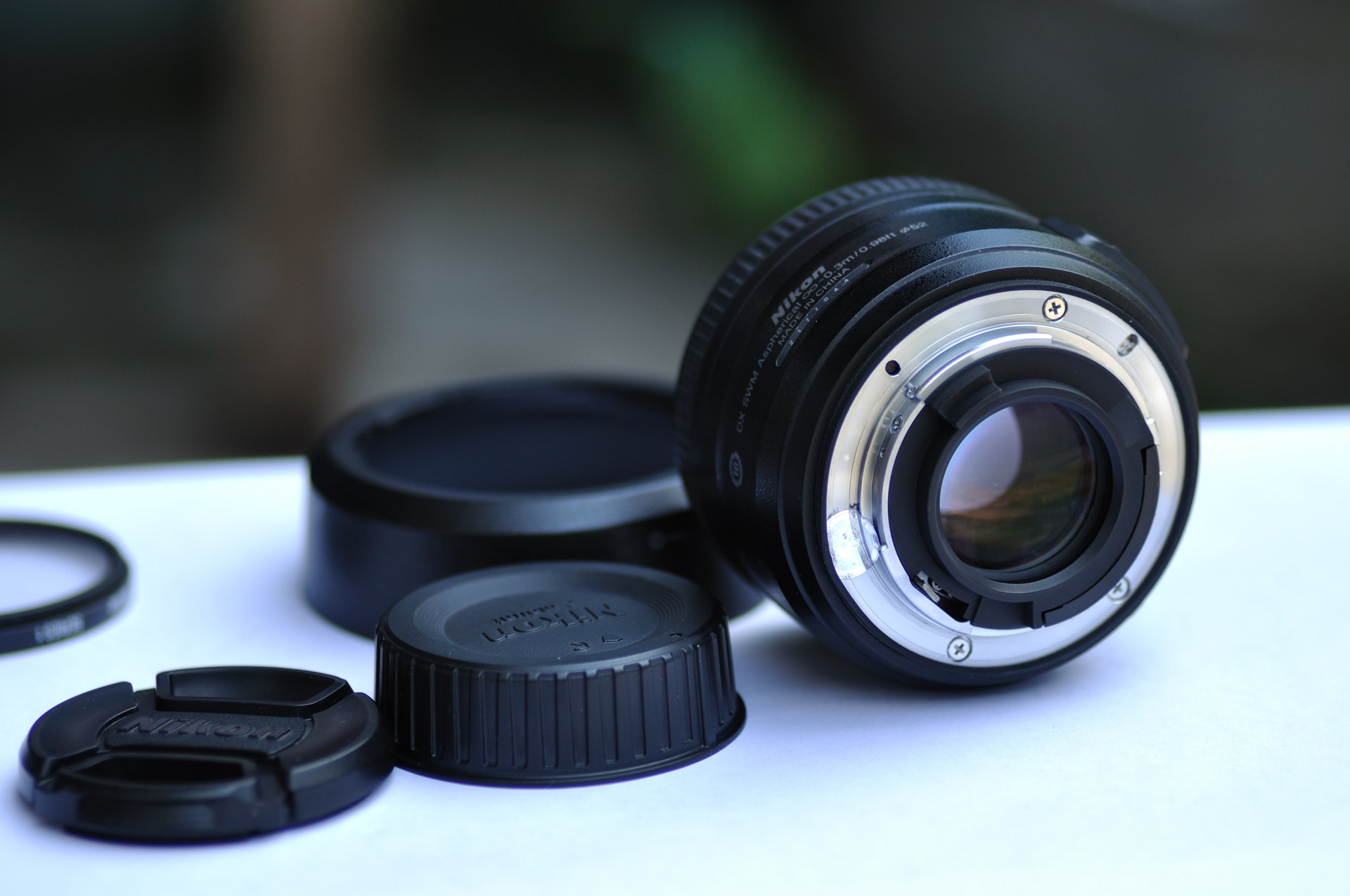 The Right Lens for Advanced Digital Photography