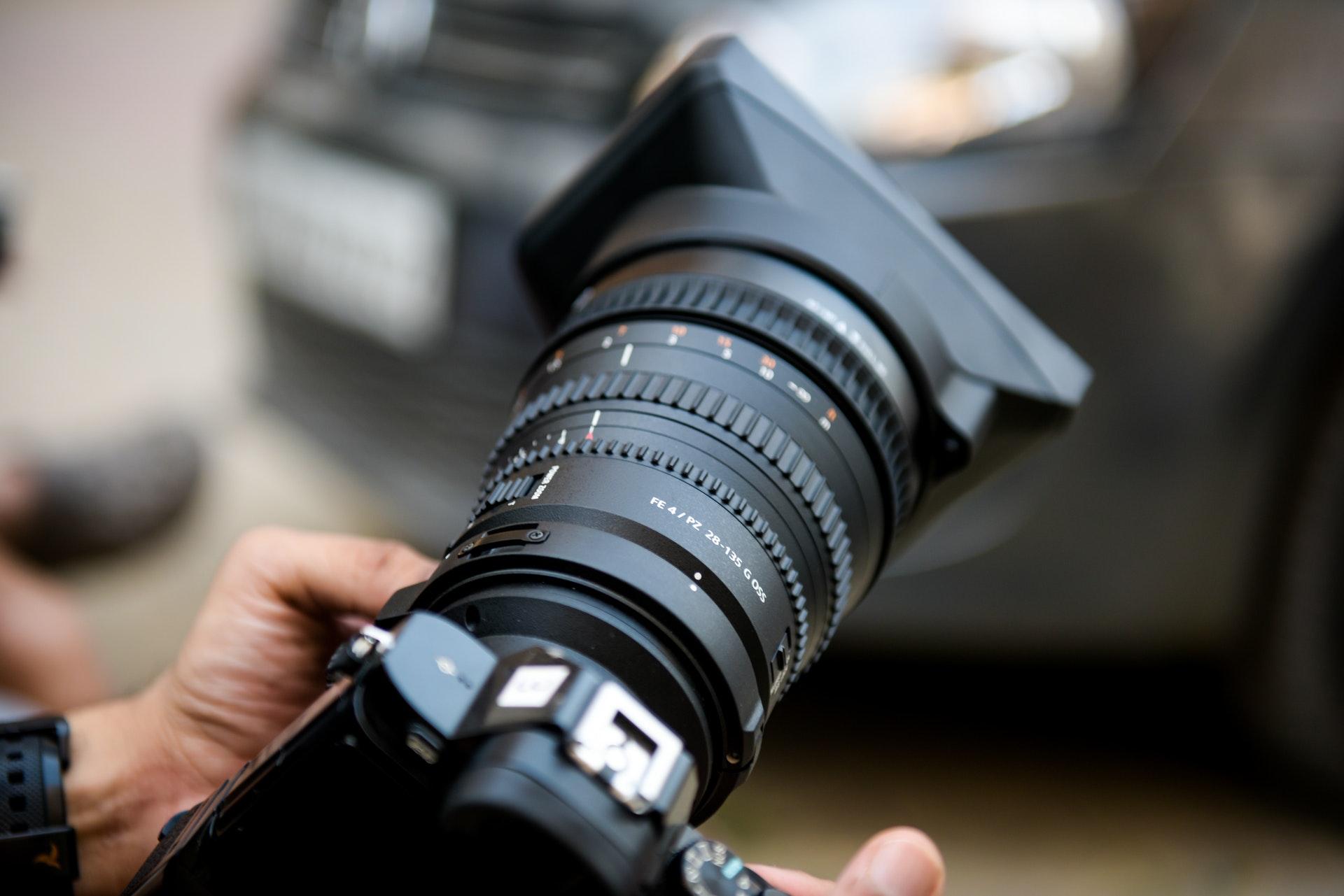 Photography Basics: Understanding Aperture